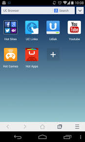 uc browser version apk uc browser mini for android 10 1 4 573 for android