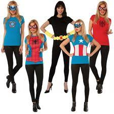 Superhero Halloween Costume Superhero Costume Ebay