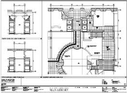 Floor Plan Using Autocad Using External References Mastering Autocad 2005 And Autocad Lt 2005