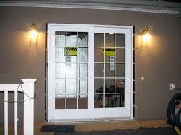 Lowes Patio Door Installation Patio Doors Lowes Interior Custom 4 Panel Sliding Glass
