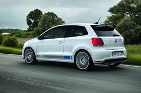 volkswagen polo 2001 vw drops new photos of 217hp polo r wrc limited production version