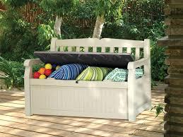 Garden Storage Bench Wood Storage Bench Outdoor Wooden Outdoor Storage Bench Seat Australia