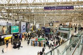 london central station stock photos u0026 pictures royalty free