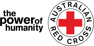 the red cross emblem australian red cross