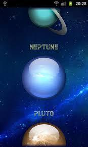 Solar System Night Light Solar System Calculator Android Apps On Google Play