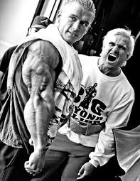 Bench Press For Biceps - arm muscles u2013 building biceps triceps u0026 forearms how2getbig com