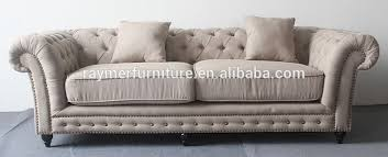 Chesterfield Sofa Set Upholstered Fabric Sofa Set Chesterfield Sofa Fabric Tufted Sofa