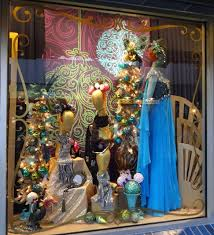 2012 shop window displays at disney s studios