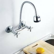 wall mount faucet kitchen creative of spray faucet kitchen steam valve original wall mount
