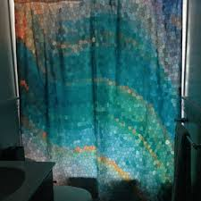 Artistic Shower Curtains Artistic Shower Curtain Shower From Artfullyfeathered On