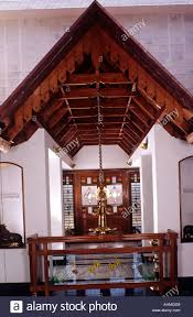 traditional kerala home interiors interiors of a house built in traditional style of architecture