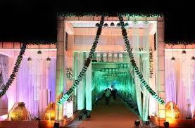 ramesh light mandap decoration photos madhapar bhuj pictures
