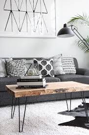 l tables living room furniture comment rendre cosy son coin canapé avec l arrivée de l automne