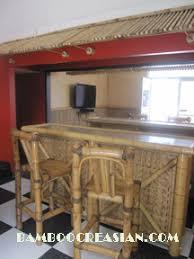 Cheap Tiki Huts For Sale Bamboo Tiki Bar Outdoor Tiki Bar