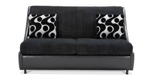 Pax  Seater Compact Formal Back Sofa Bed DFS - Sofa compact