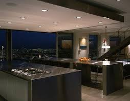 Kitchen Designer Los Angeles Hollywood Hills Home Pictures Modern Design With Amazing Views
