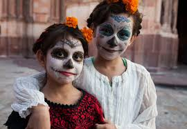ways to celebrate day of the dead