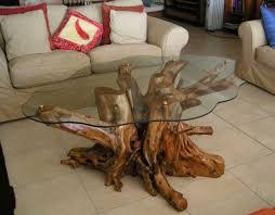 wood stump coffee table tree stump coffee table design ideas home interior exterior
