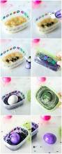 Easter Egg Decorating Rice by Dye Easter Eggs With Rice U0026 Food Coloring Easter Eggs Rice And