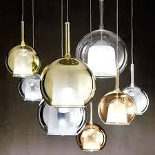 Multi Globe Pendant Light New Multi Globe Pendant Light Contemporary Multi Lights Glass