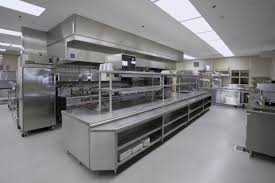 industrial kitchens design our projects interiors for factories interiors for commercials