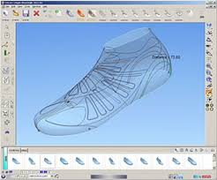 shoe design software technology delcam presents new software for shoe industry aplf