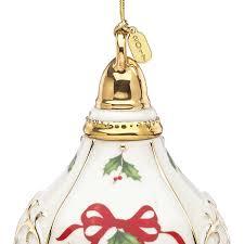 lenox annual ornament 2017 lenox ornaments