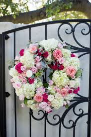 123 best wedding wreaths images on pinterest wedding wreaths