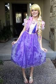 Rapunzel Halloween Costumes Rapunzel Tangled Costume Tutorial Disney Rapunzel Costumes