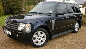 toyota land rover 2005 range rover supercharged wiki new car release date and review by