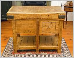 antique kitchen island butcher block top home design ideas