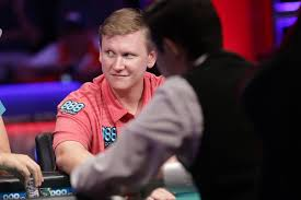 2017 world series of poker final table familiar faces return to final table of wsop main event las vegas