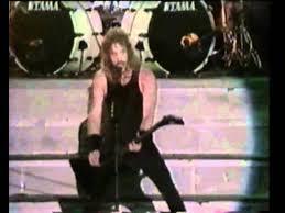 best part lyrics spanish 5 best song lyrics from heavy metal thrash band metallica axs