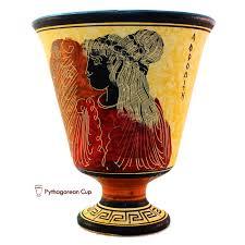 Aphrodite Vase Aphrodite U2013 Pythagorean Cup Pythagorean Cup
