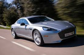aston martin rapide aston martin the 2019 2020 aston martin rapide front view 2019