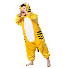 girls halloween pajamas online get cheap tiger halloween costume aliexpress com