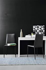 metal and leather dining chairs 45 best connubia calligaris dining chairs and bar stools images