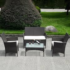 Wicker Chairs Cheap Best 25 Cheap Rattan Garden Furniture Ideas On Pinterest Cheap