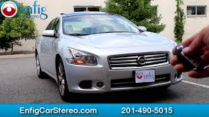 nissan maxima youtube 2015 remote car starter in a 2015 nissan maxima youtube