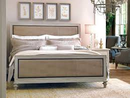 bed frame with soft headboard upholstered headboard bed frame