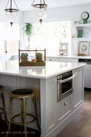 kitchen renovation and planning countertops and island