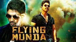 free flying munda 2016 telugu film dubbed into hindi full movie