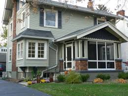 Enclosed Porch Plans 1362 Best Nice Houses Images On Pinterest Nice Houses Small