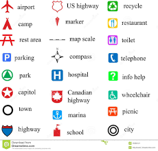 Google Maps Icon Maps Icons Meaning