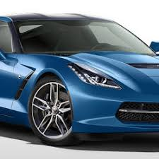 2014 corvette colors gm shows lime rock green 2014 corvette stingray w