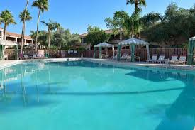 pool u0026 courtyard fun things to do in yuma az la fuente inn