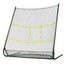 atec backyard batting cage 40l ft hayneedle