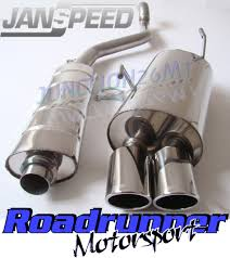 peugeot 506 for sale janspeed exhaust peugeot 206 gti 180bhp cat back system stainless