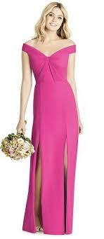 pink bridesmaid dresses pink bridesmaid dresses the dessy