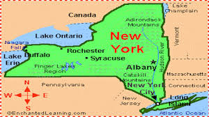 Maps Of New York State by Map Of New York For Kids You Can See A Map Of Many Places On The